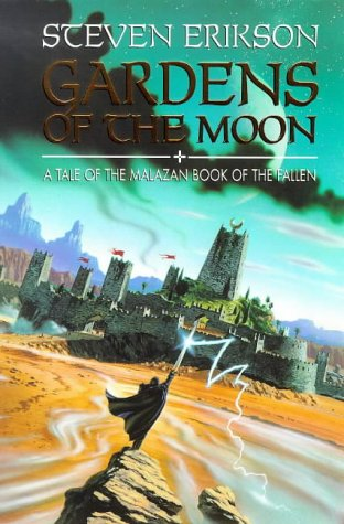 9780593044704: Gardens of the Moon: A Tale of the Malazan Book of the Fallen