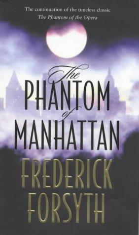 9780593045107: THE PHANTOM OF MANHATTAN
