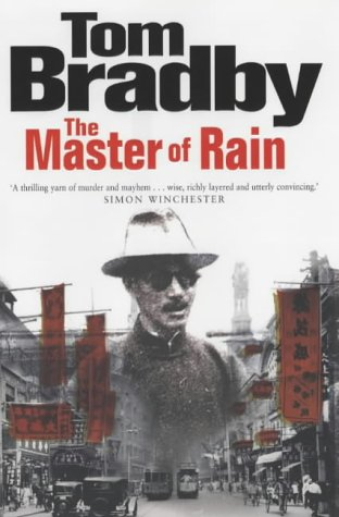 9780593045343: Master Of The Rain