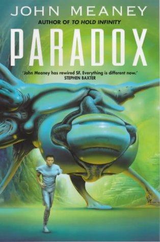 9780593045732: Paradox