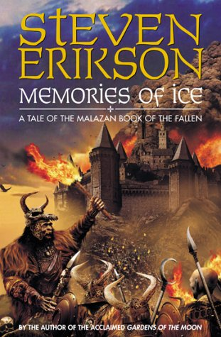9780593046241: Memories of Ice (The Malazan Book of the Fallen)