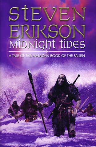 9780593046272: Midnight Tides (The Malazan Book of the Fallen)
