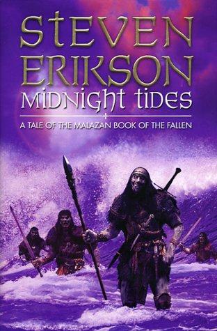 9780593046272: Midnight Tides: (Malazan Book Of Fallen 5)