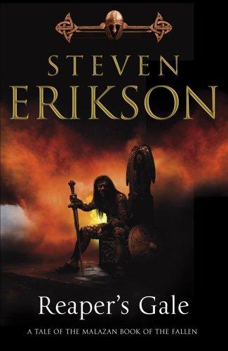 9780593046319: Reaper's Gale: The Malazan Book of the Fallen 7