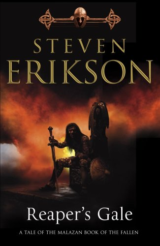 9780593046319: Reaper's Gale: The Malazan Book of the Fallen 7