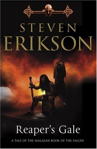 9780593046326: Reaper's Gale: The Malazan Book of the Fallen 7