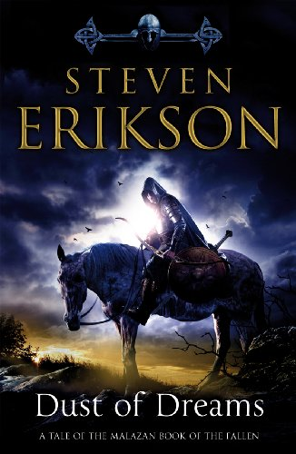 9780593046333: Dust Of Dreams: The Malazan Book of the Fallen 9