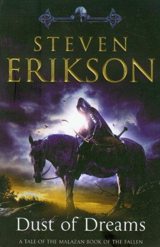 9780593046340: Dust Of Dreams: The Malazan Book of the Fallen 9