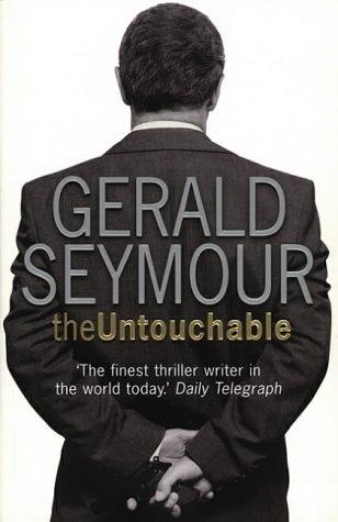 9780593046524: The Untouchable