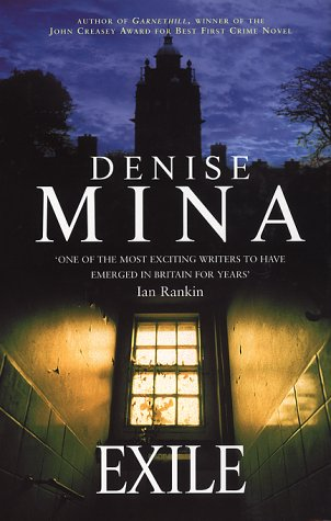 Exile *Signed 1/1 UK*: Mina, Denise