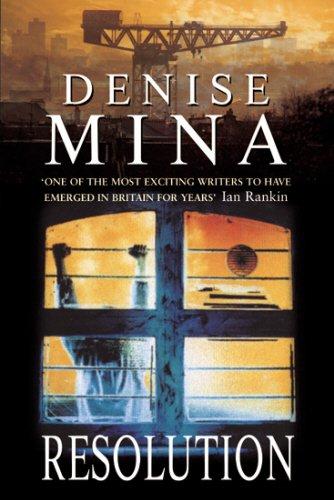 Resolution: Mina, Denise