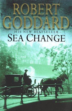 9780593046678: Sea Change