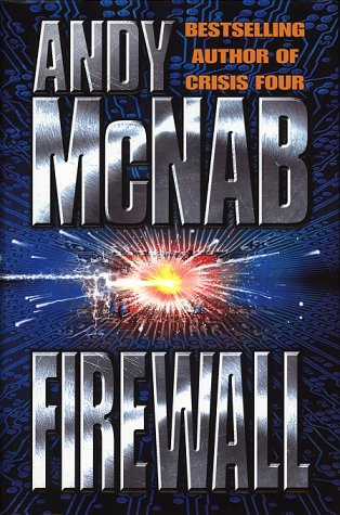 Firewall: McNab, Andy