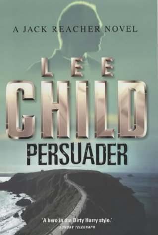 9780593046890: Persuader (Jack Reacher, No. 7)