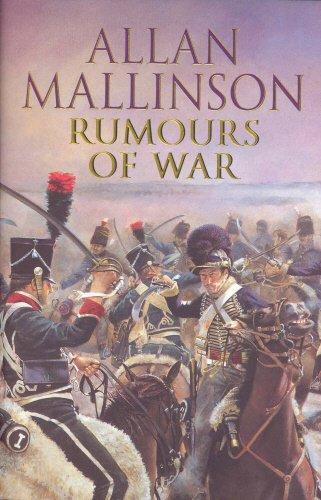 Rumours of War.: Mallinson, Allan.