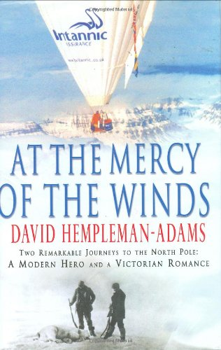 At the Mercy of the Winds.