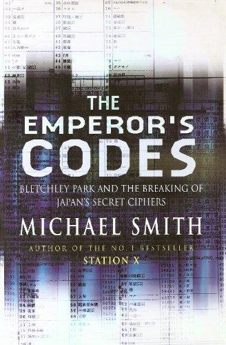 9780593047811: The Emperor`s Codes
