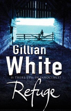 Refuge: White, Gillian