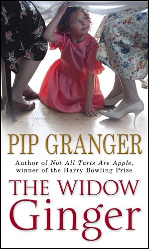 9780593047965: THE WIDOW GINGER.
