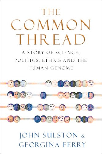 9780593048016: The Common Thread