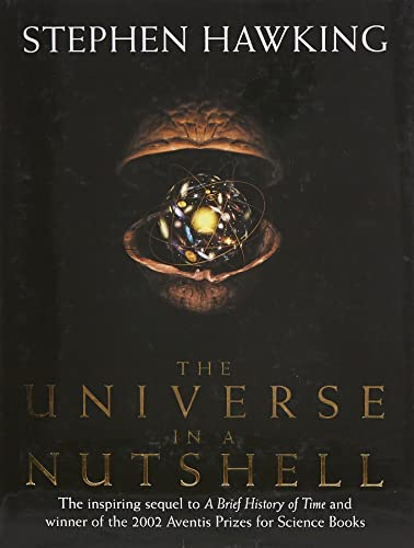 9780593048153: The Universe in a Nutshell