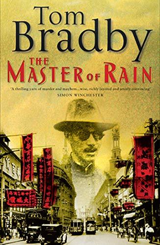 9780593048160: The Master of Rain
