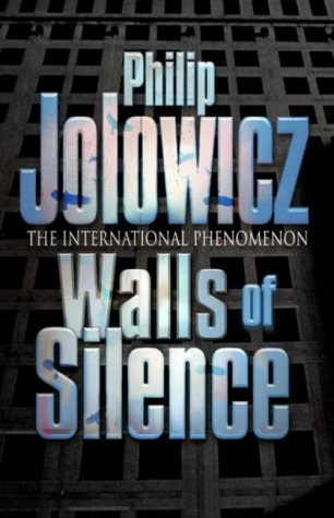 9780593048184: Walls of Silence