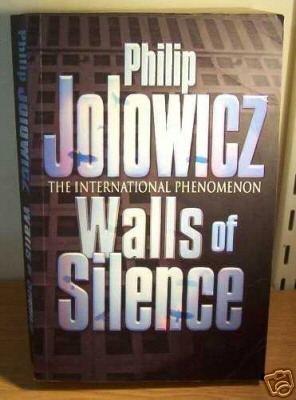 9780593048191: Walls of Silence