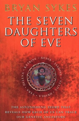 9780593048368: The Seven Daughters of Eve
