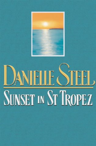 9780593048658: Sunset in St.Tropez