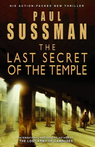 9780593048771: The Last Secret Of The Temple