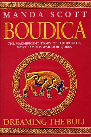 9780593048795: Boudica (Boudica 2)