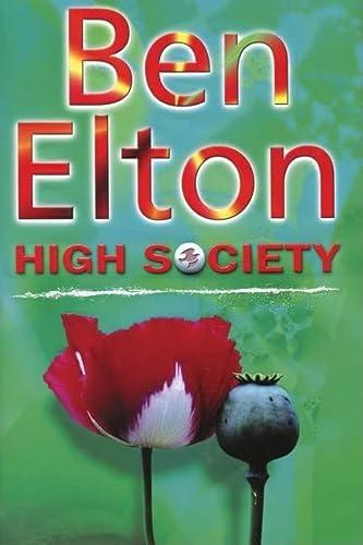 9780593049396: High Society