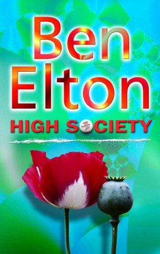 9780593049402: High Society