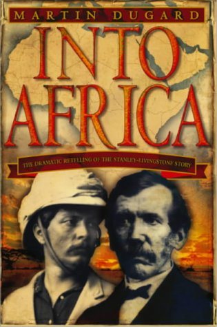 9780593049563: Into Africa