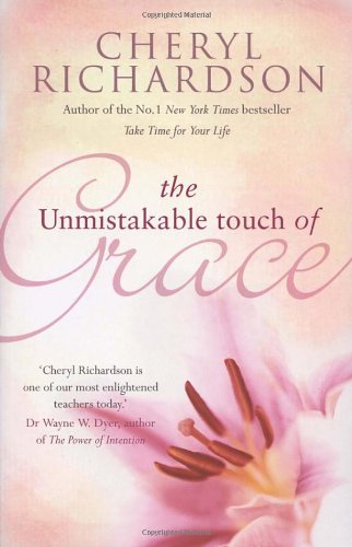 9780593049600: The Unmistakable Touch Of Grace