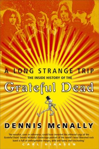 9780593049815: A long Strange Trip