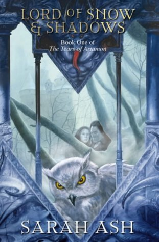 Lord of Snow and Shadows (The Tears of Artamon) (0593049837) by Sarah Ash