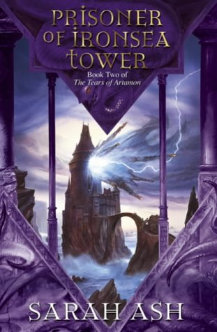 9780593049846: Prisoner of Ironsea Tower
