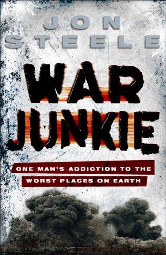9780593049983: War Junkie