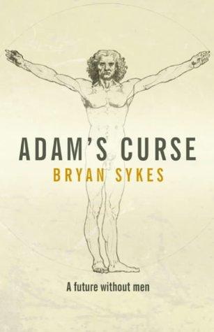 9780593050040: Adam's Curse