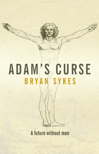 9780593050057: Adam's Curse: A Future Without Men