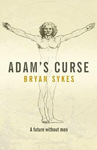 9780593050057: Adam's Curse