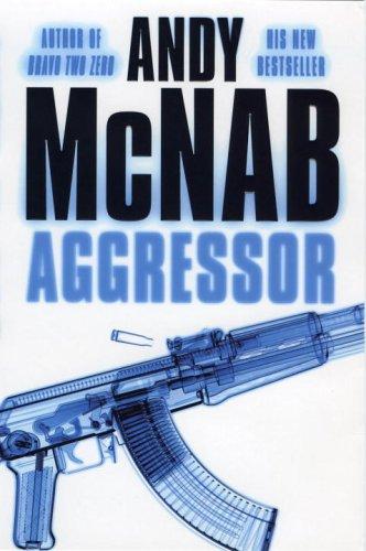 9780593050323: Aggressor (Nick Stone 08)
