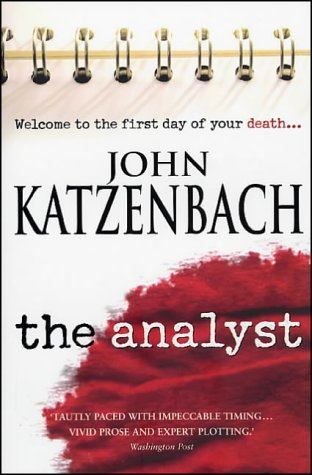 9780593050347: The Analyst