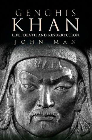 9780593050446: Genghis Khan