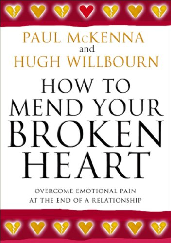 9780593050538: How To Mend Your Broken Heart