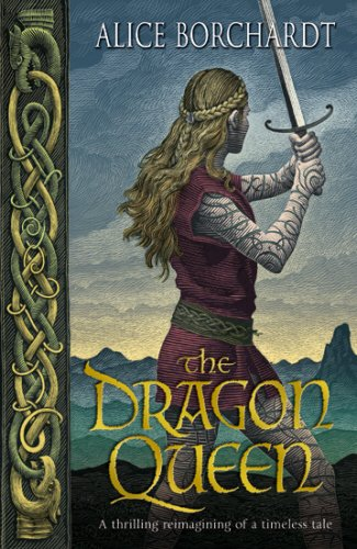 9780593050620: The Dragon Queen (Tales of Guinevere)