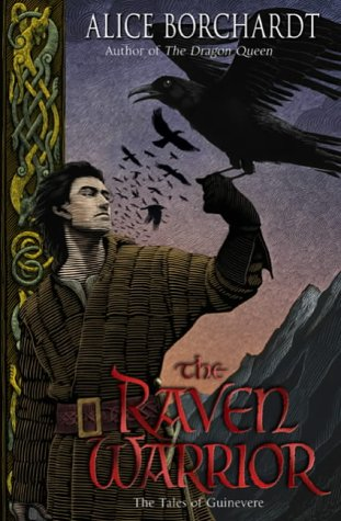 9780593050637: Raven Warrior (Tales of Guinevere)