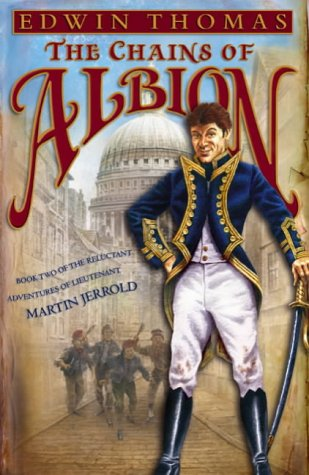 Chains Of Albion: Thomas, Edwin